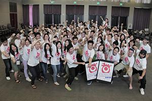 第2回 世界若者ウチナーンチュ大会アメリカ・2013