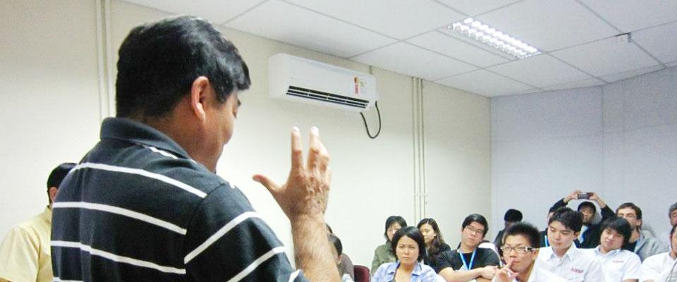海邦養秀ネットワーク構築事業