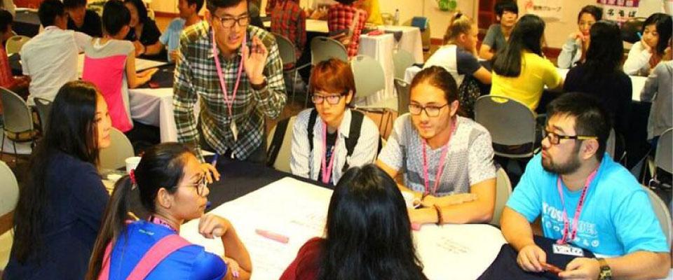 世界若者ウチナーンチュ大会
